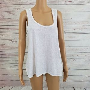 Anthropologie Pure Good Blouse Size L